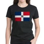 Dominican Republic Women's Dark T-Shirt