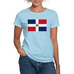 Dominican Republic Women's Light T-Shirt