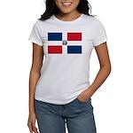 Dominican Republic Women's T-Shirt