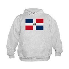 Dominican Republic Hoodie