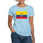 Ecuador Women's Light T-Shirt