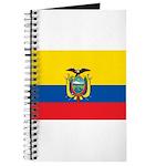 Ecuador Journal