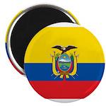 Ecuador Magnet