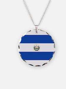 El Salvador Necklace