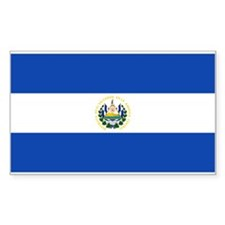 El Salvador Decal