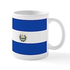 El Salvador Mug