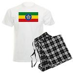 Ethiopia Men's Light Pajamas