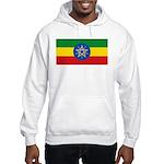 Ethiopia Hooded Sweatshirt