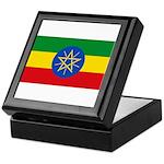 Ethiopia Keepsake Box