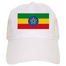 Ethiopia Baseball Cap