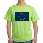 European Union Green T-Shirt
