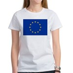 European Union Women's T-Shirt