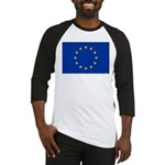 European Union Baseball Jersey