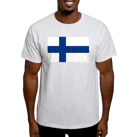 Finland Light T-Shirt