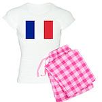 France Women's Light Pajamas