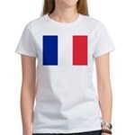 France Women's T-Shirt