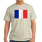 France Light T-Shirt