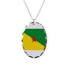 French Guiana Necklace