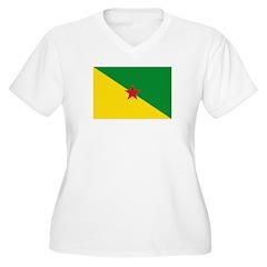 French Guiana T-Shirt