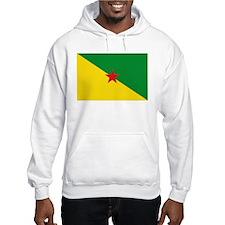 French Guiana Hoodie