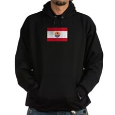 French Polynesia Hoody