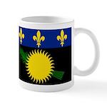 Guadeloupe Mug