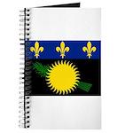 Guadeloupe Journal