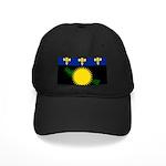 Guadeloupe Black Cap