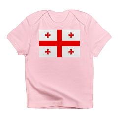 Georgia Infant T-Shirt