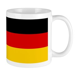 Germany Mug