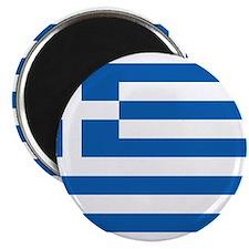Greece Magnet