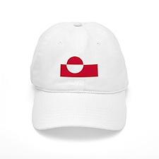 Greenland Baseball Cap