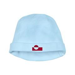 Greenland baby hat