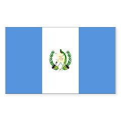 Guatemala Decal