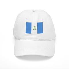 Guatemala Baseball Cap