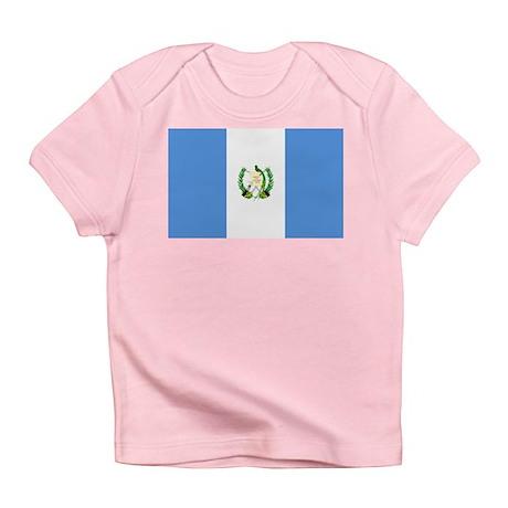 Guatemala Infant T-Shirt