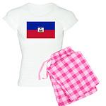 Haiti Women's Light Pajamas
