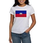 Haiti Women's T-Shirt