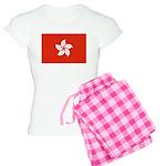 Hong Kong Women's Light Pajamas
