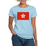 Hong Kong Women's Light T-Shirt
