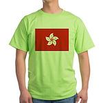 Hong Kong Green T-Shirt