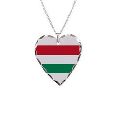 Hungary Necklace