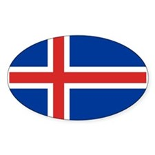 Iceland Decal