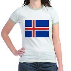 Iceland T