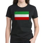 Iran Women's Dark T-Shirt