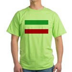 Iran Green T-Shirt