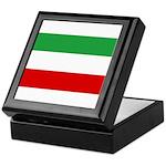 Iran Keepsake Box