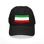 Iran Black Cap