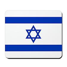 Israel Mousepad