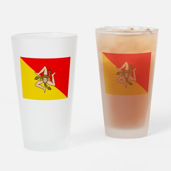 Sicily Drinking Glass